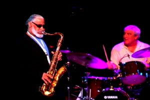 Jazz Music Duo