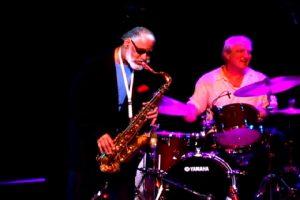 Pro Jazz Artists