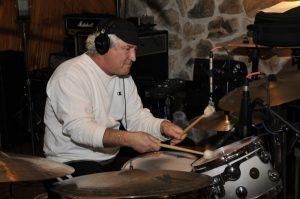 Professional Jazz Drummer
