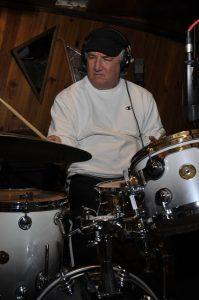 Professional Drummer Joe Corsello