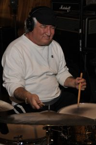 Drummer Joe Corsello