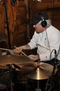 Recording Drummer Joe Corsello