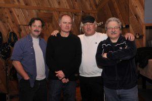 Joe Corsello and Band