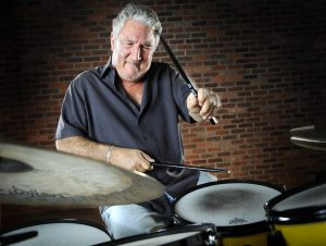 Jazz Drummer Joe Corsello