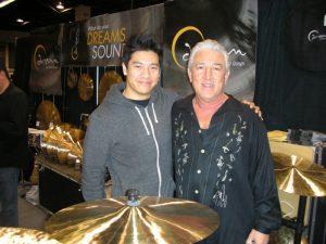 Dream Cymbals