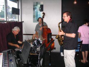 Jazz Music Group