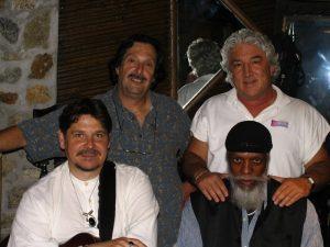 Joe Corsello Jazz Quartet