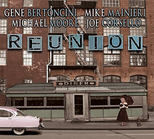 Reunion Jazz Album
