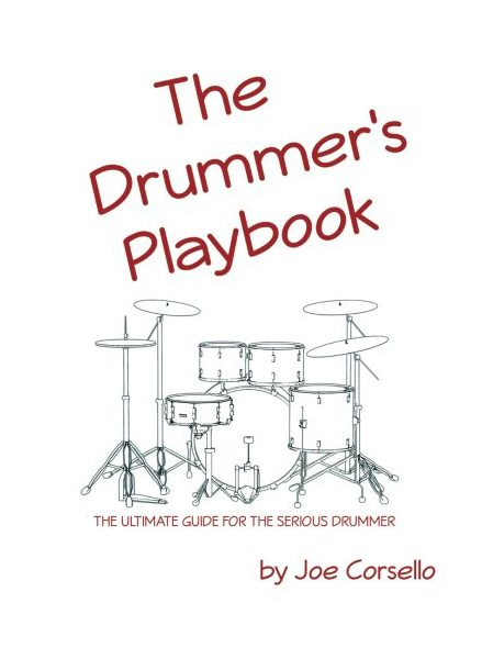 The Drummers Playbook