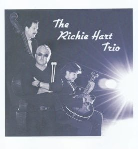 The Richie Hart Trio